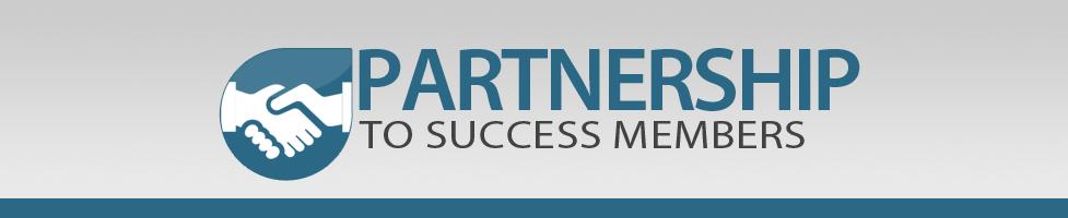 Partnership to Success Members